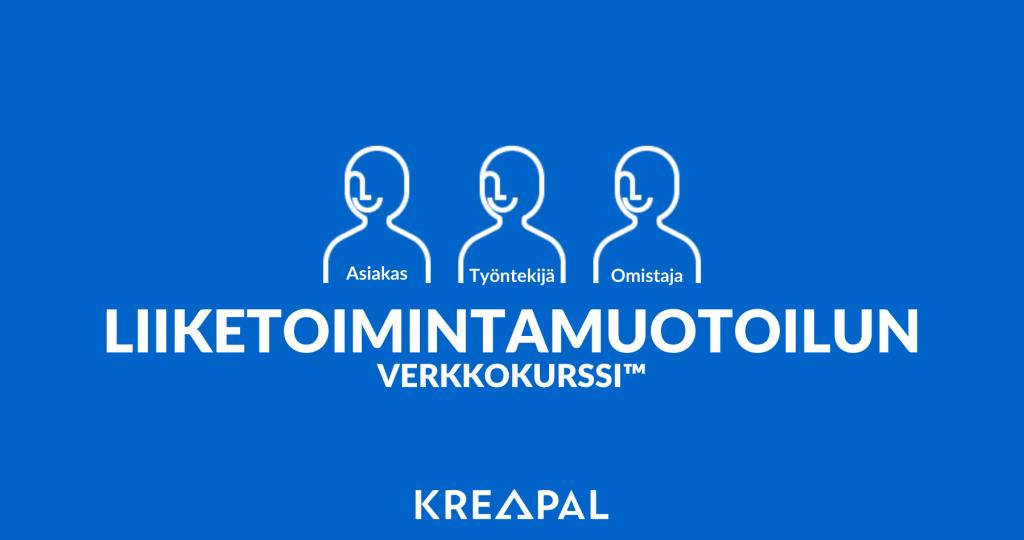 liiketoimintamuotoilun-verkkokurssi