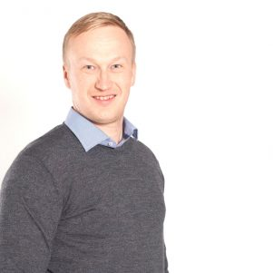 Antti Kopponen, Eatech Oy